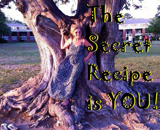 Simply Cathryn secret